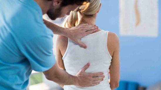 Pregled ortopeda sa ultrazvukom bolnog zgloba!