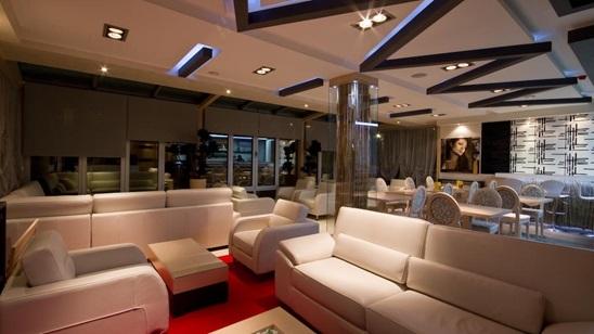 Beograd: Noćenje za dve osobe i korišćenje spa centra u hotelu City Code Spa sa 4*!