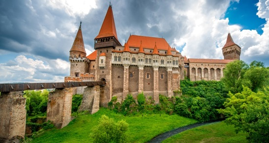 Transilvanija, Uskrs: 590 din i 119€ Drakula tura
