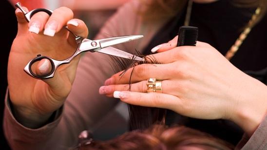 Uslužno farbanje, šišanje i feniranje u Hair studiju Mirjana!