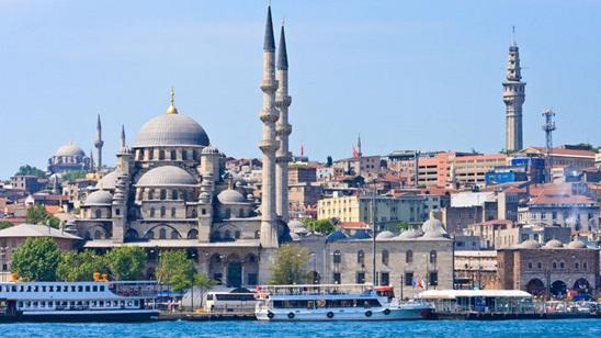 Istanbul: 500din i 99€, 4 noćenja sa doručkom i prevoz!