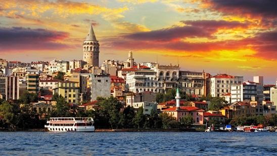 Istanbul: 500din i 119€, 5 noćenja sa doručkom i prevoz!