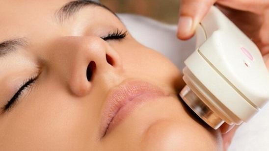 Mezoterapija lica bez iglica, kiseonik tretman i japanska masaža lica!