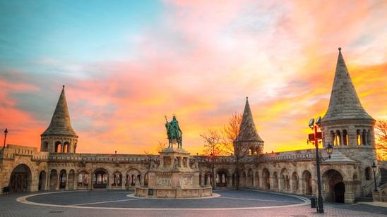 Budimpešta: 350din i 59€, za dva noćenje sa doručkom i autobuski prevoz!