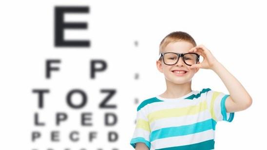 Kompletan oftalmološki pregled za decu od 6 do 17 godina!