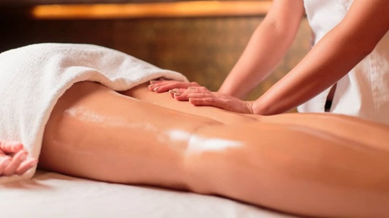 Anticelulit masaža paket!
