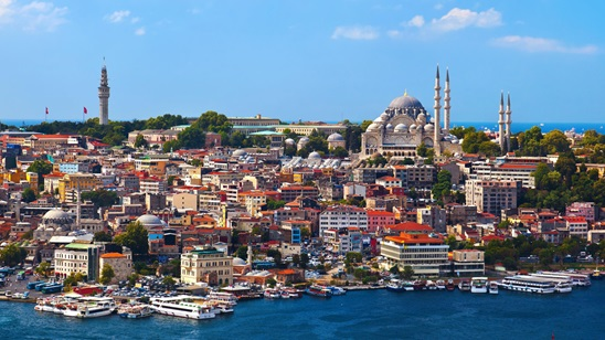 Istanbul: 590din i 99€, 3 noćenja sa doručkom i prevoz!
