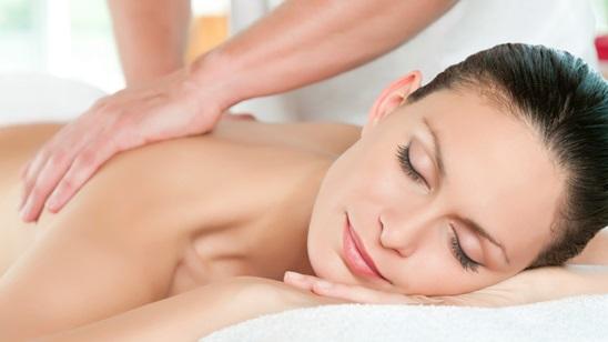 Relax paket od 5 masaža!