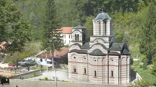 Manastir Tumane: 100din i 1200 din, za izlet i prevoz!