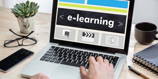 Online kurs daktilografije!