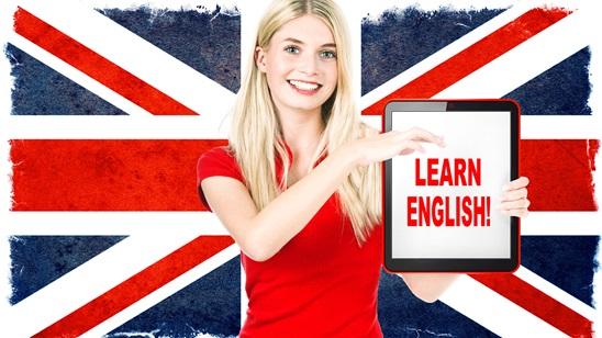 Mesec dana engleskog jezika!