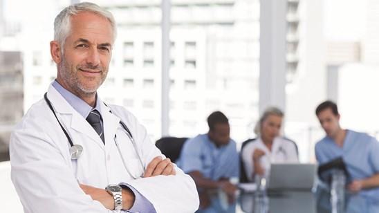 Pregled lekara opšte prakse u Euromediku!