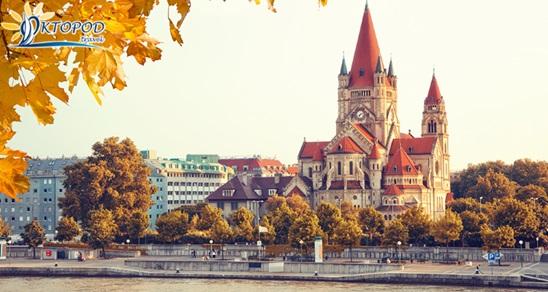 Beč: 490din i 49€ za vikend u Beču!