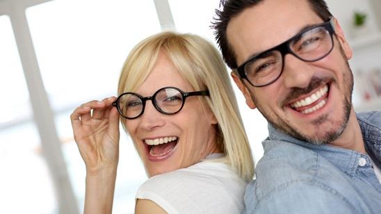 Oftalmološki pregled i brendirane naočare za vid u očnoj kući Monokl!