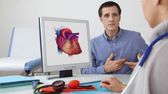 Veliki kardiološki pregled sa color dopplerom srca, EKG-om i holterom EKG-a!