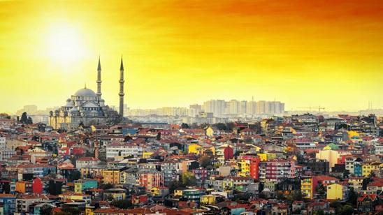 Istanbul, 1.maj: 790din i 95€, za 3 noćenja sa doručkom i prevoz!
