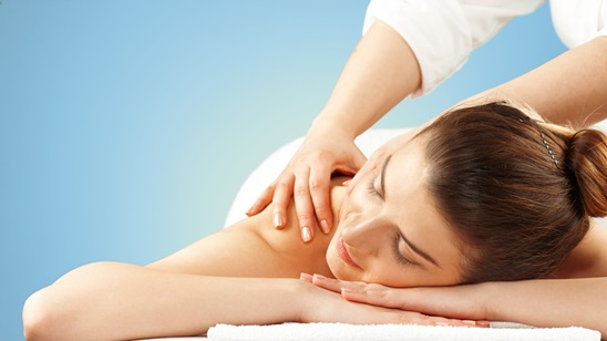 Antistres masaža tela, akupresura glave, lifting masaža lica i maska za lice!