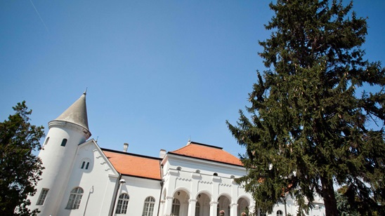 Manastir Krušedol i dvorac Fantast: 100din i 1790din, za izlet i prevoz!