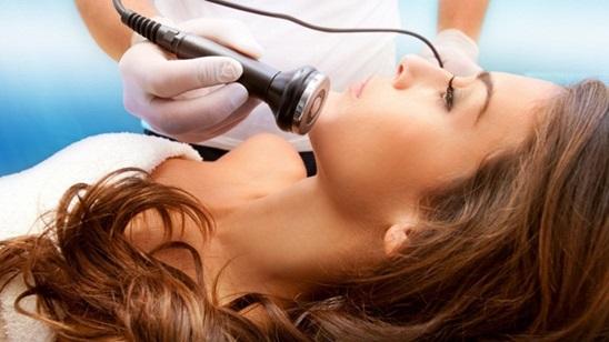Ultrazvučno dubinsko čišćenje lica!