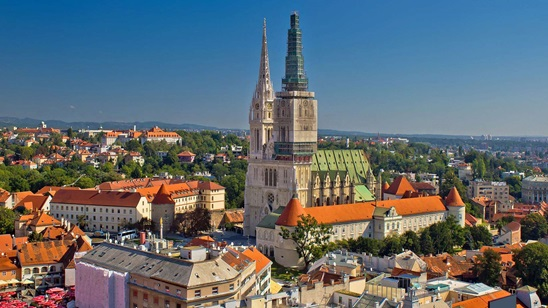 Zagreb: 150din i 21€, za izlet i prevoz!