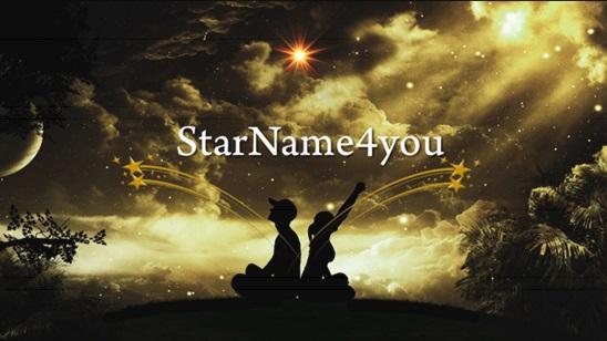Imenuj i pokloni zvezdu svojoj voljenoj osobi!