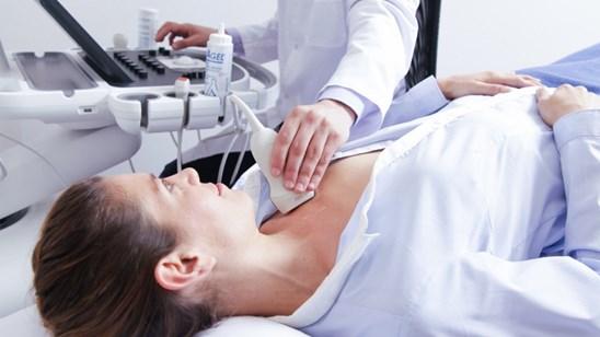 Ultrazvuk color doppler štitaste žlezde i hormonski status FT4 i TSH!