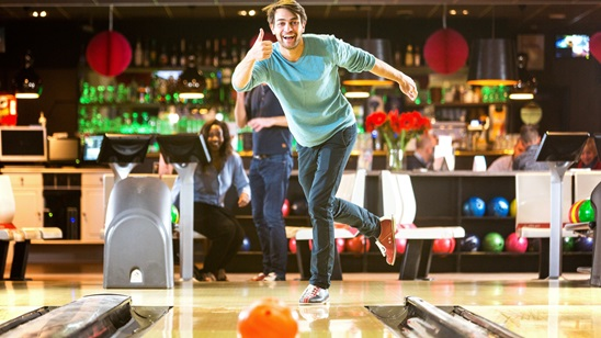 Sat vremena kuglanja za 6 osoba u Žabac Bowling centru na Novom Beogradu!
