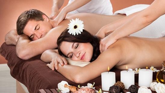Duo masaža u trajanju od 60 minuta!