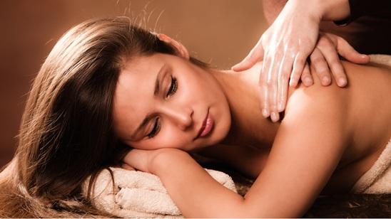 5 relax masaža!