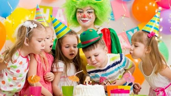 Igraonica Tehnokids: Proslava dečijeg rođendana!