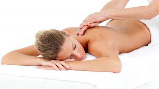 Relax masaža i čokoladni piling tela!