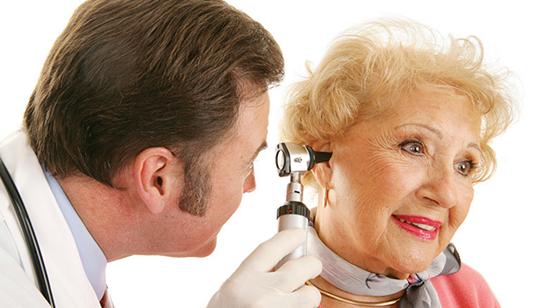 Specijalistički pregled ORL sa ispiranjem ušiju!
