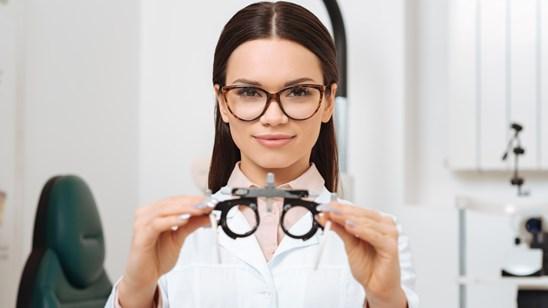 Kompletan oftalmološki pregled!