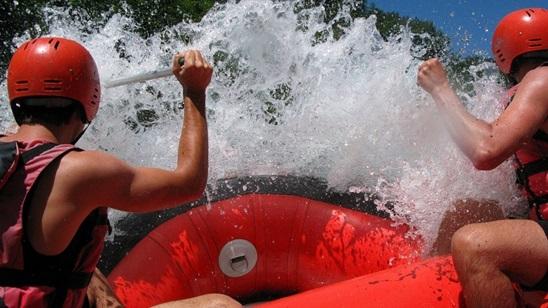 Rafting na Tari, 2 noćenja, takse i prevoz u toku aranžmana za 600 din i 35€!