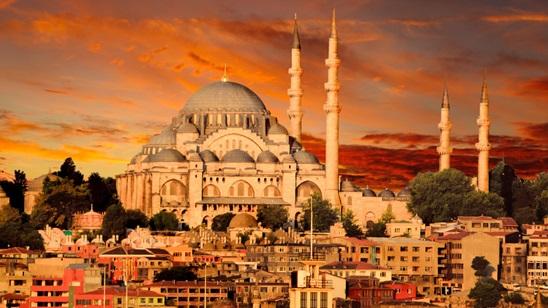 Istanbul: 490din i 75€, za 2 noćenja sa doručkom i prevoz!