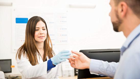 Spermogram i spermokultura u Poliklinici LaboMedica!