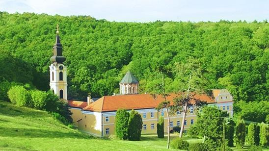 Fruškogorski manastiri: 100din i 850din, za jednodnevni izlet i prevoz!