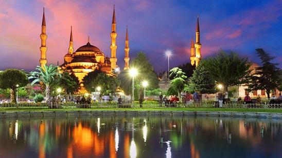 Istanbul: 890din i 109€, za 3 noćenja sa doručkom i prevoz!