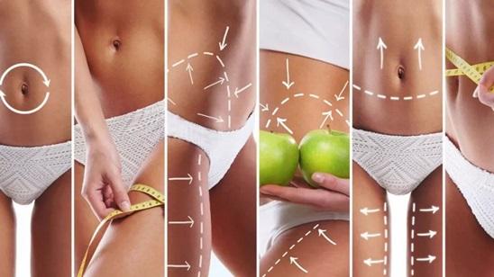 Laserska liposukcija celog tela!