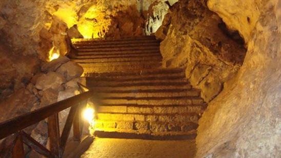 Resavska pećina: 100din i 1000din, za izlet i prevoz!