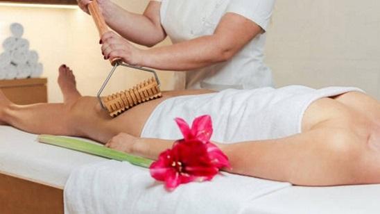 Tretman od 5 maderoterapija, 5 anticelulit ručnih masaža i 5 termo pakovanja!