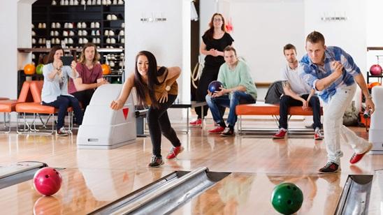 Sat vremena kuglanja za 6 osoba u Žabac Bowling centru u Zemunu!