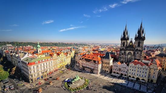 Prag: 690din i 75€, za 3 noćenja sa doručkom i prevoz!