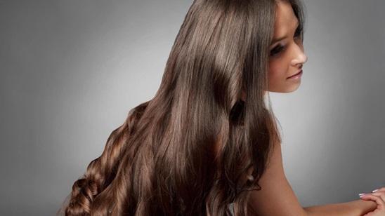 Preliv i feniranje kose u salonu Rič!