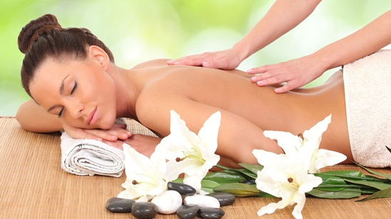 Deep Tissue masaža u trajanju od 60 min!