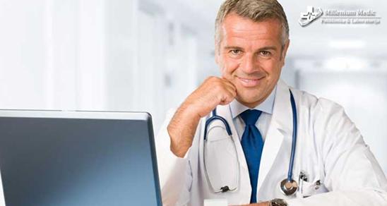 Kompletan pregled lekara opšte prakse!