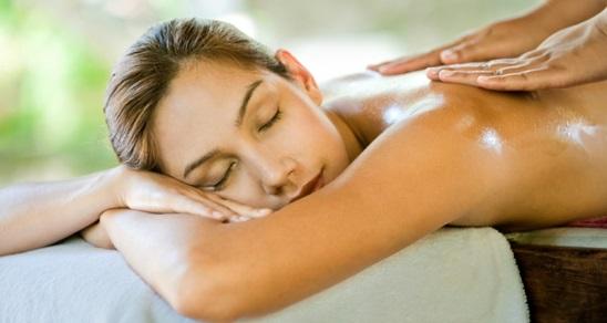 Prolećni masažni paket u trajanju od 60 minuta!