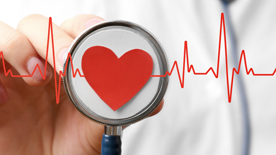 Kardiološki pregled sa color dopplerom srca i EKG-om!