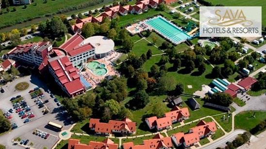 Terme Lendava, Hotel Lipa***: 2 polupansiona za dvoje za 2.950 din i 139€!