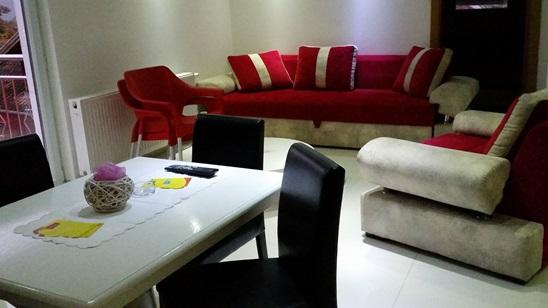 Apartmani Maca: Dva noćenja za dve osobe u lux apartmanu na Petrovaradinu!